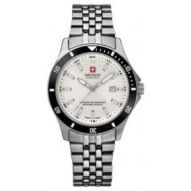 Reloj Swiss Military Flagship Lady 6-7161.7.04.001.07
