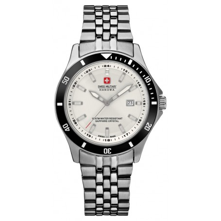 Swiss Military Hanowa Watch