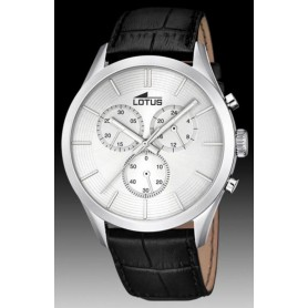 Lotus Men Watch