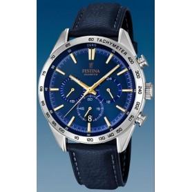 Reloj Festina Caballero F16844-2