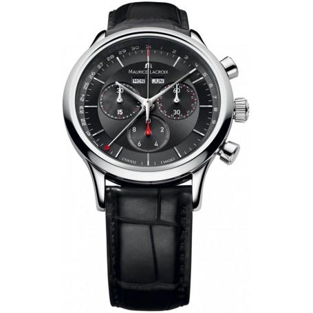 Reloj Maurice Lacroix Les Classiques LC1228-SS001-331-1