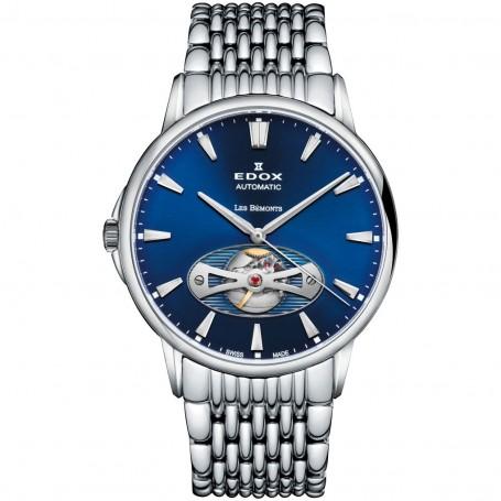 Reloj Edox Les Bemonts Automático 85021 3M BUIN