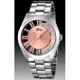 Lotus Woman Watch