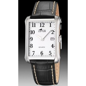 Lotus Unisex Watch