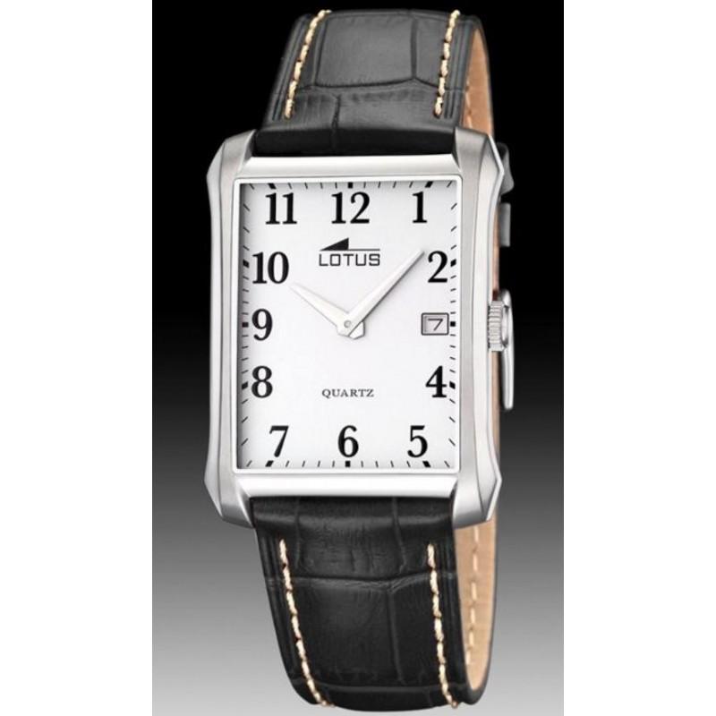 Reloj Lotus Hombre 15626-7