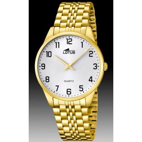 Reloj Lotus Hombre Clasico 15885-1