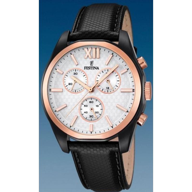 Reloj Festina Hombre f16861-1