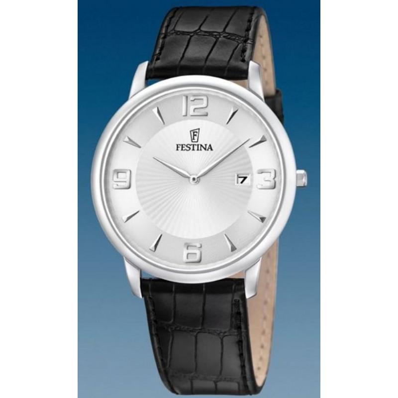 Reloj Festina Caballero f6806-1
