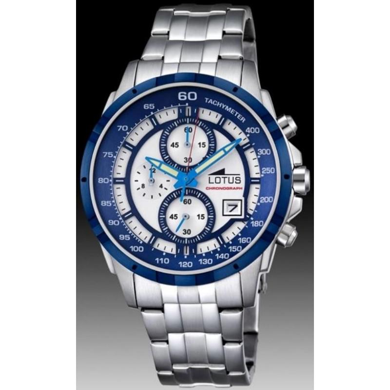 Reloj Lotus Caballero 10130-1