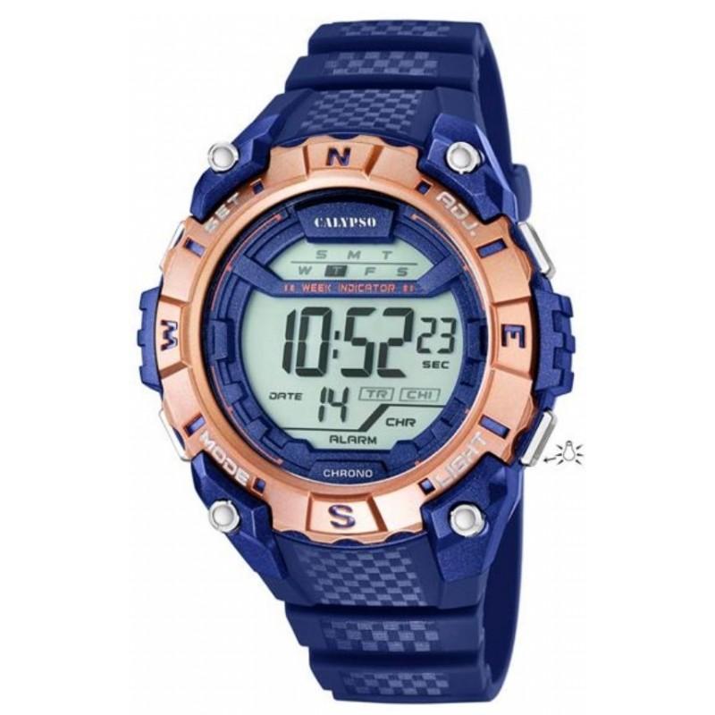 Reloj Calypso k5683-7