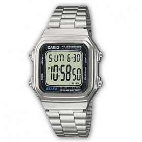 Reloj Casio Retro Collection