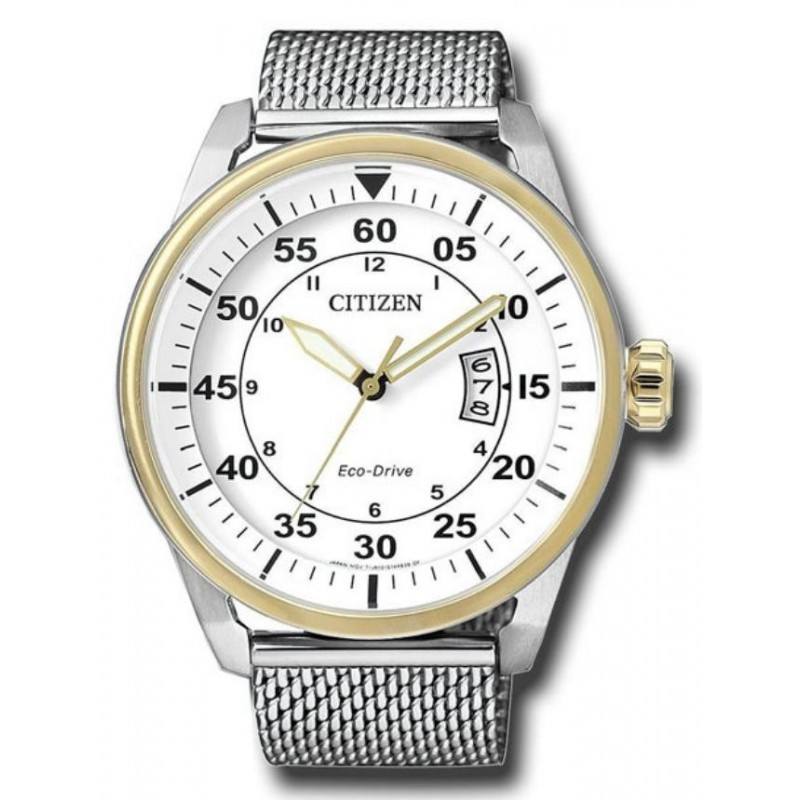 Citizen Watch Ecodrive