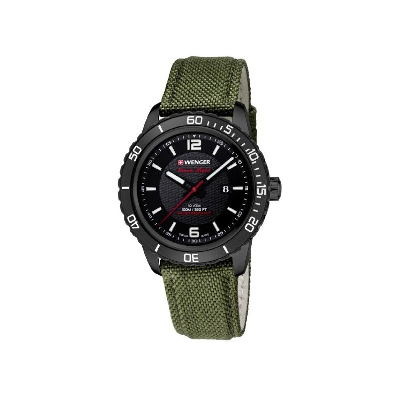 Reloj Wenger Hombre 01.0851.125