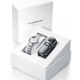 Reloj Viceroy Niña + Camara de Video