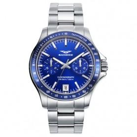 Reloj Sandoz Caballero Sport 81411-37