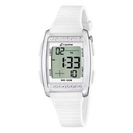 Reloj Calypso Mujer k6053-1