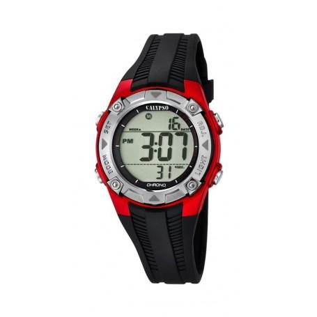 Reloj Calypso Digital Niño k5685-6