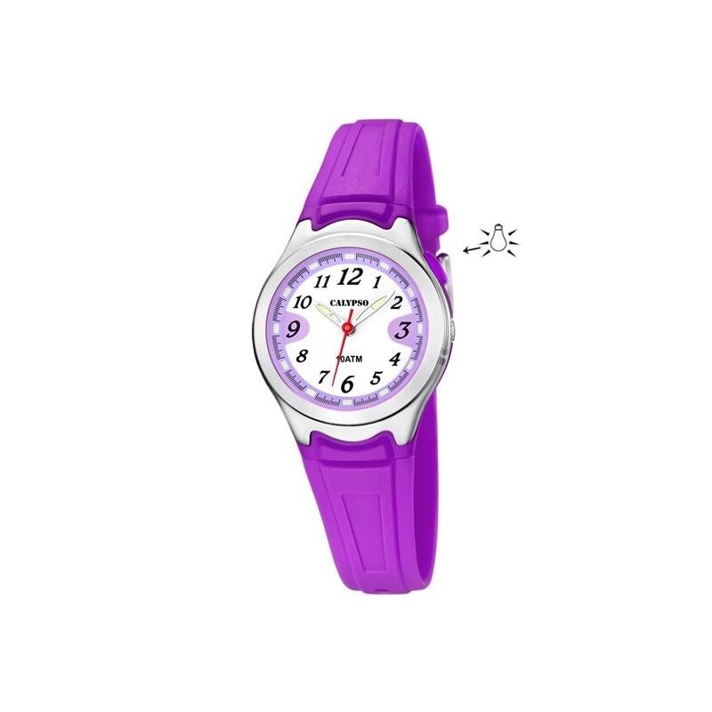Reloj Calypso Niña k6067-2