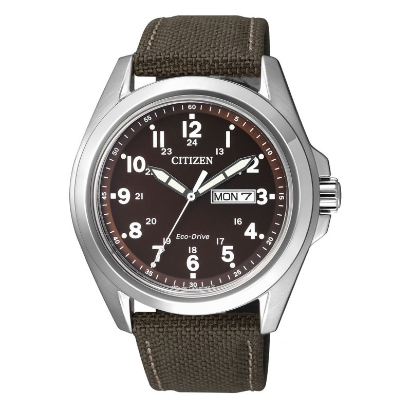 Citizen Watch Ecodrive RadioControlled