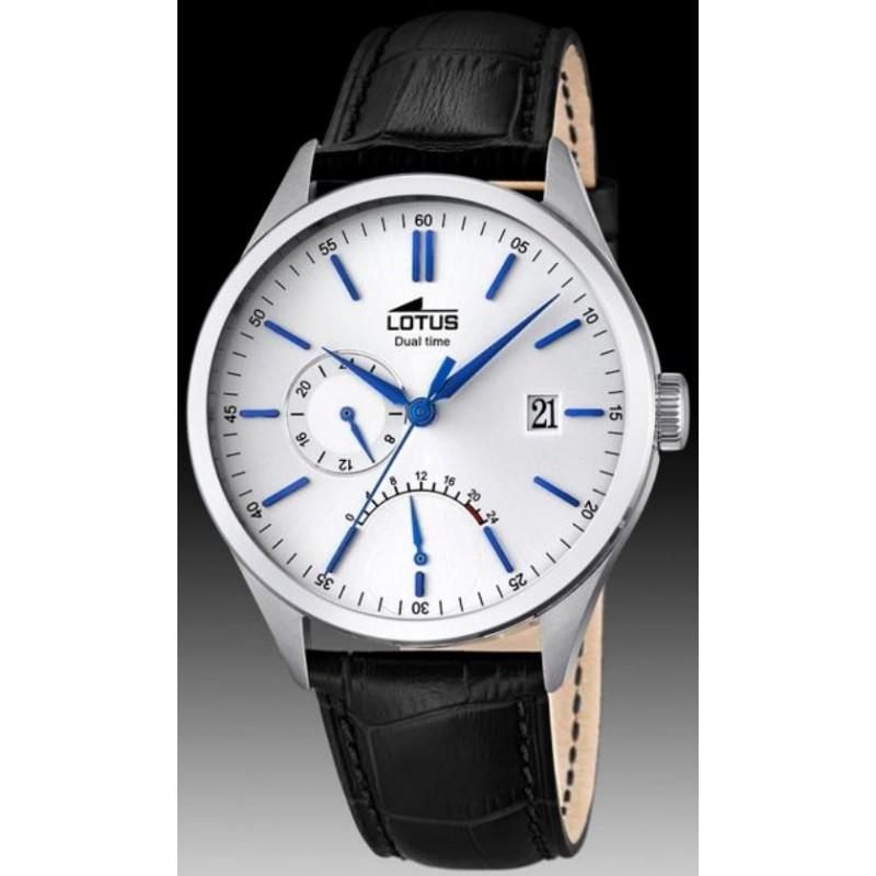 Reloj Lotus Caballero 18214-1