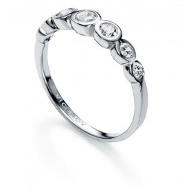 Ring Viceroy Silver