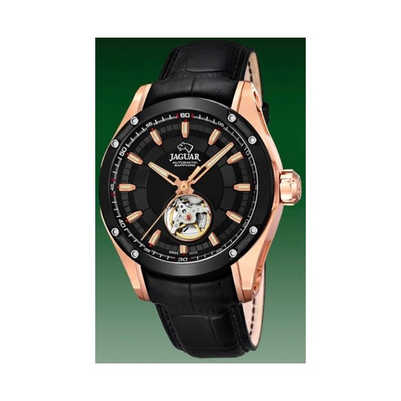 J814 A Jaguar Watches J814 A Montero Jewelry And Watches
