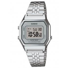 Reloj Casio Retro Vintage LA680WA