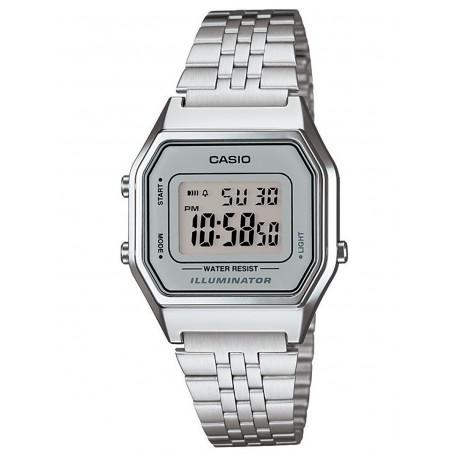 Reloj Casio Retro Vintage LA-680WA