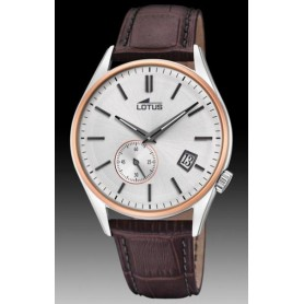 Reloj Lotus Caballero 18356-1