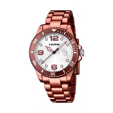 Reloj Calypo Mujer k5646-4