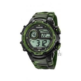 Reloj Calypso Digital K5723-2