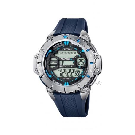 Reloj Calypso Digital K5689-4
