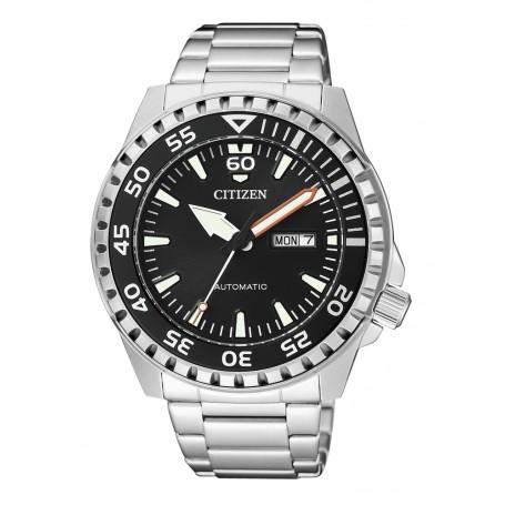 Reloj Citizen automatico nh8388-81e
