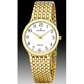 Candino swiss made watch