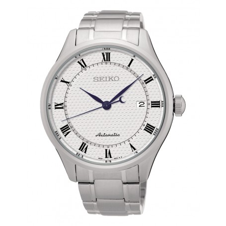 Reloj Seiko Automático Hombre SRP767K1