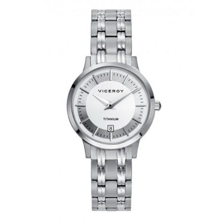 Reloj Viceroy Titanio para Mujer 471048-17