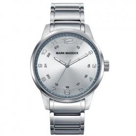 Mark Maddox Watch