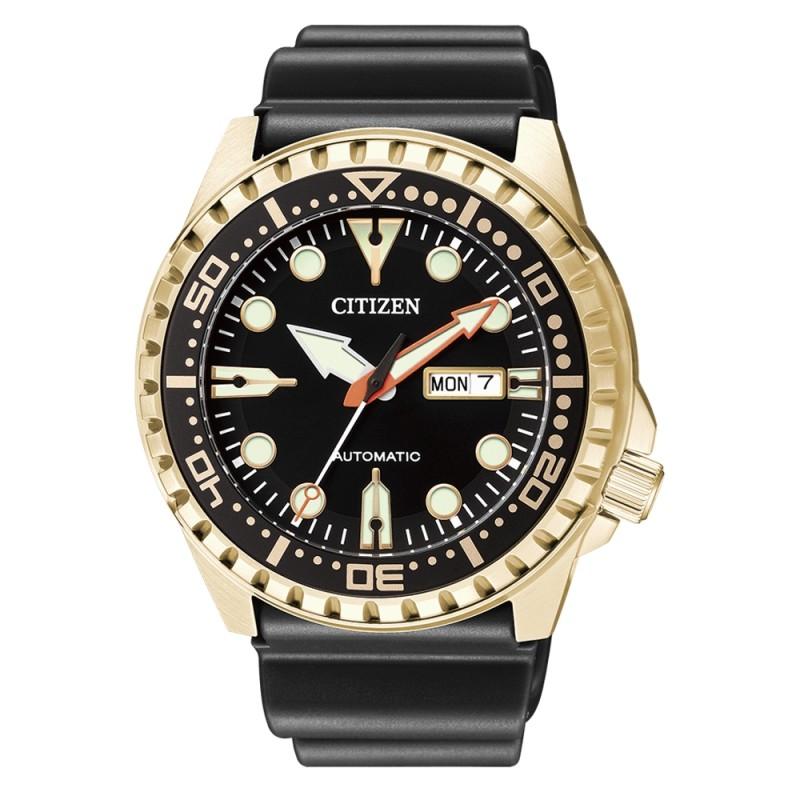 Reloj Citizen Automático NH8383-17E