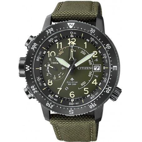Reloj Citizen Eco-Drive BN4045-12X
