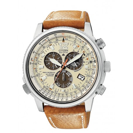 Reloj Citizen Eco-Drive RadioControl AS4020-44B
