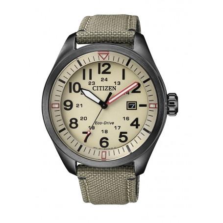 Reloj Citizen Eco-Drive AW5005-12X