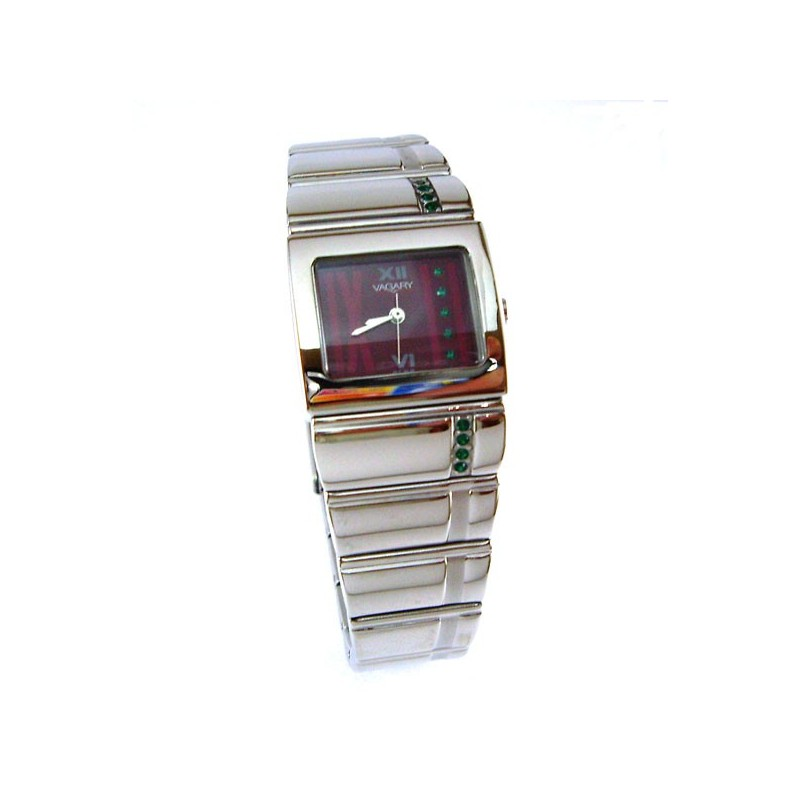 Mujer Montero Ik5 Vagary Reloj Acero 93 811 Joyeros bf7Y6gy