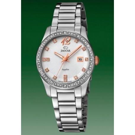 Reloj Jaguar Mujer J820-1