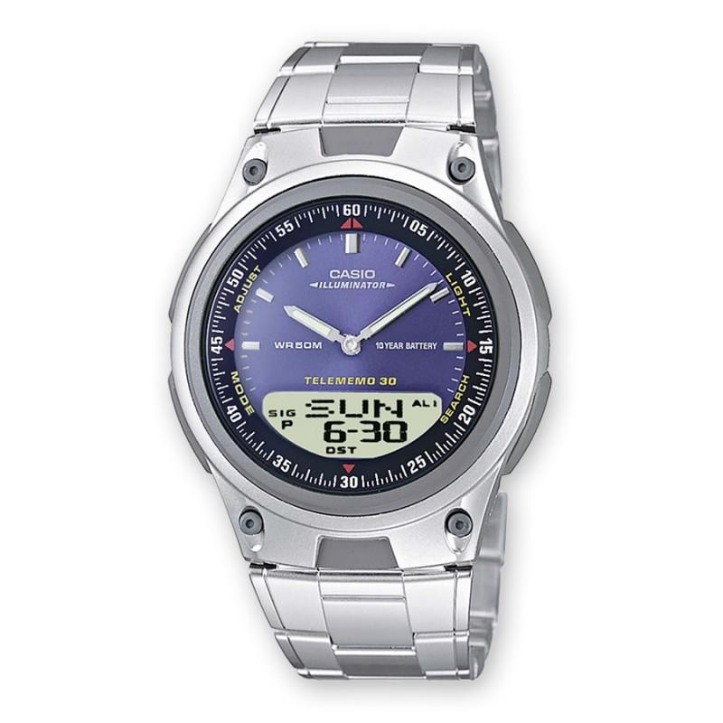 Reloj Casio AW-80D-2AVES