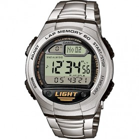Reloj Casio Digital W-734D-1AVEF