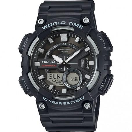 Reloj Casio Digital AEQ-110W-1AVEF