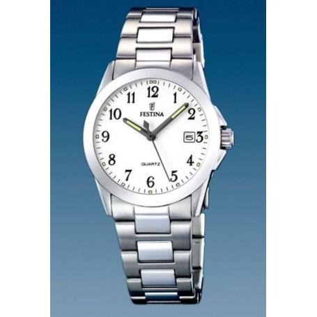 Reloj Festina Mujer F16377-1