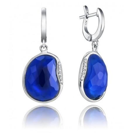 Earrings Viceroy Silver