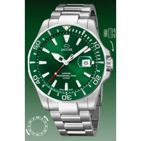 Reloj Jaguar Caballero j860-2