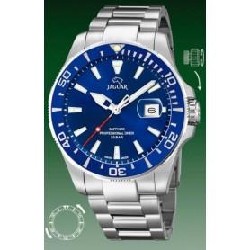 Reloj Jaguar Caballero j860-3